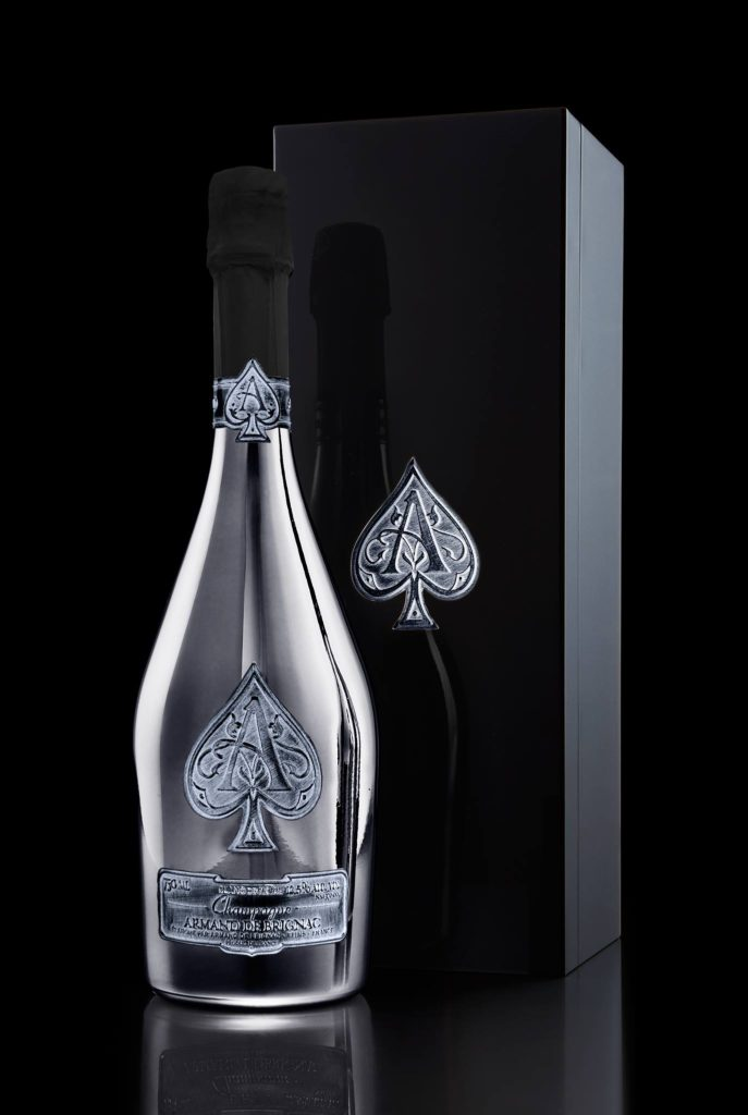 Blanc de Noirs A2 Available for Limited Release