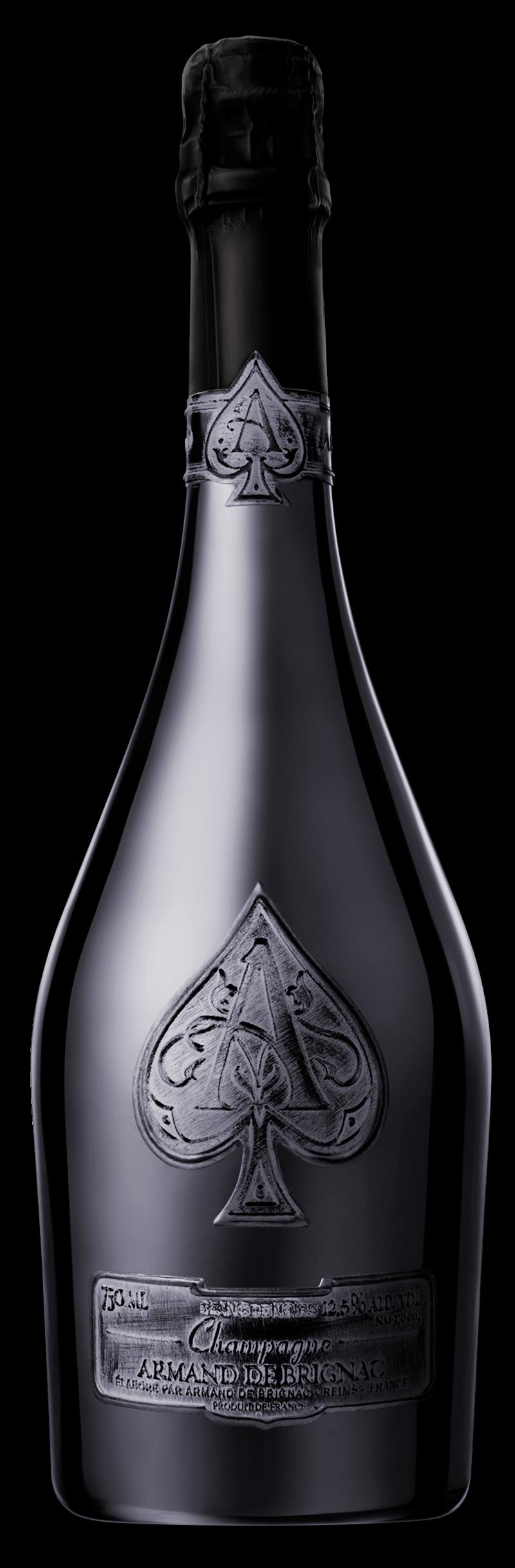 Blanc de Noirs Assemblage Deux - Armand de Brignac Champagne
