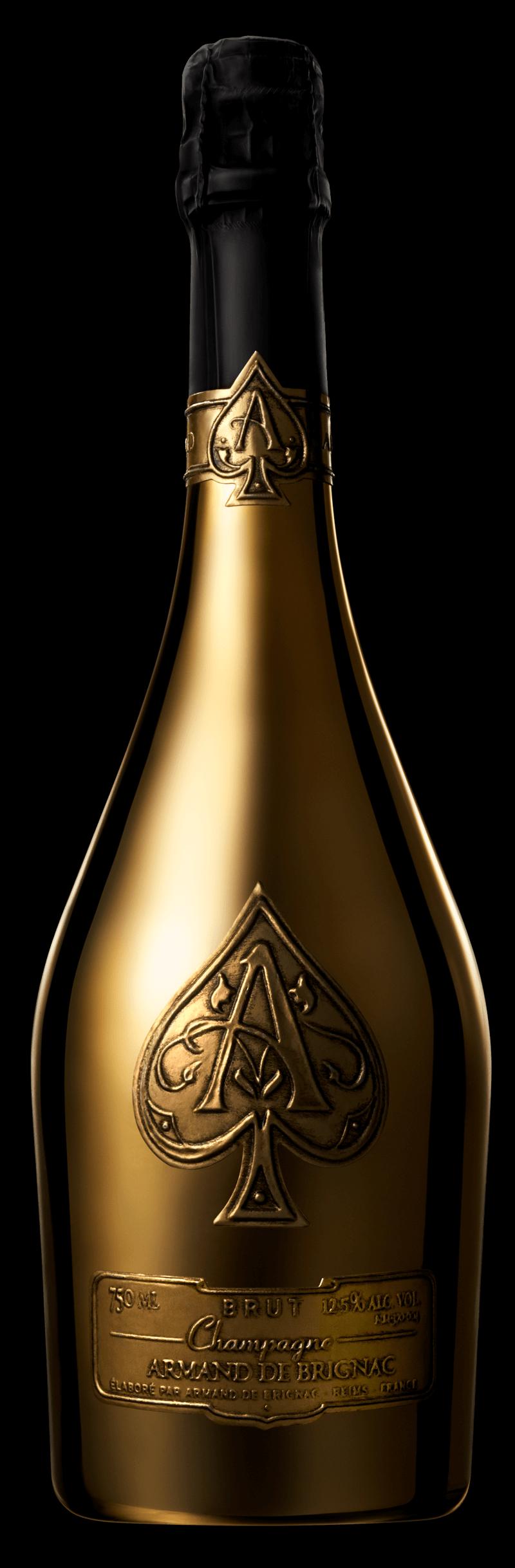 Brut Gold - Armand de Brignac Champagne