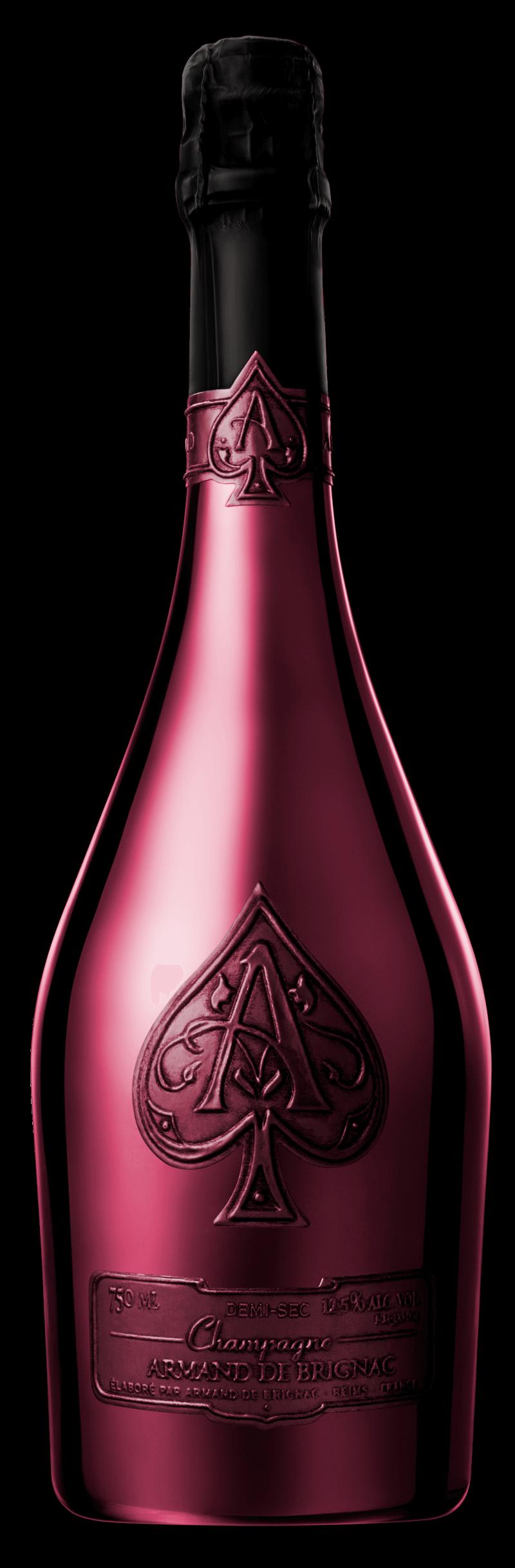 Demi Sec - Armand de Brignac Champagne