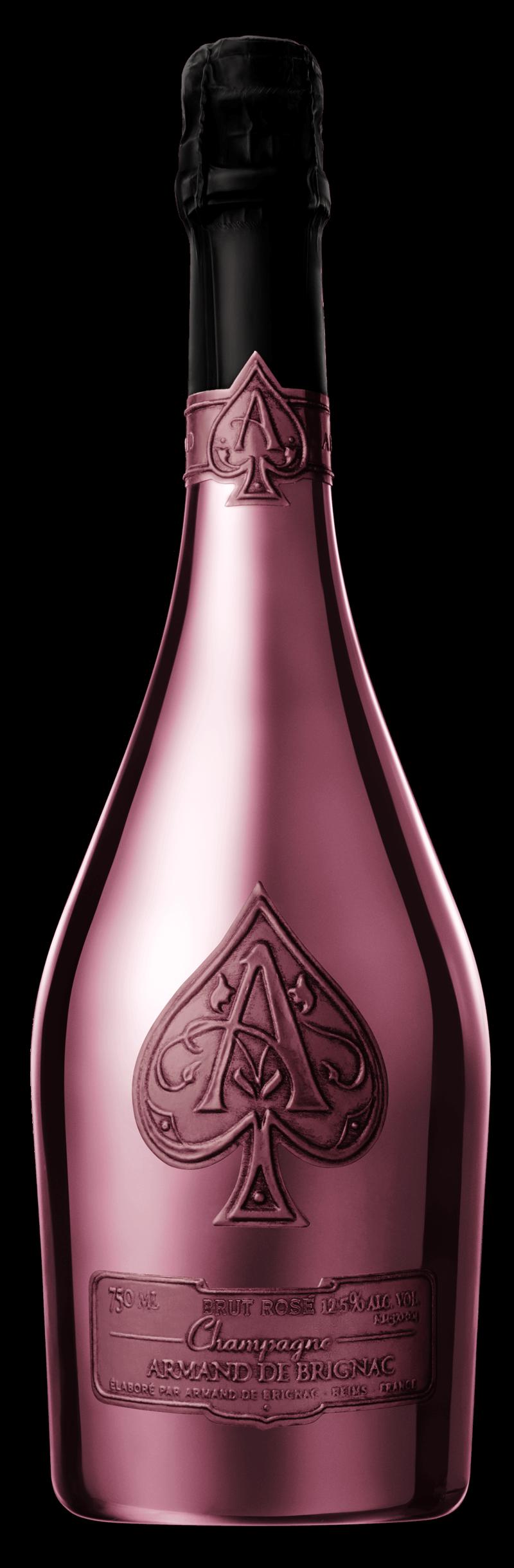 Rosé - Armand de Brignac Champagne