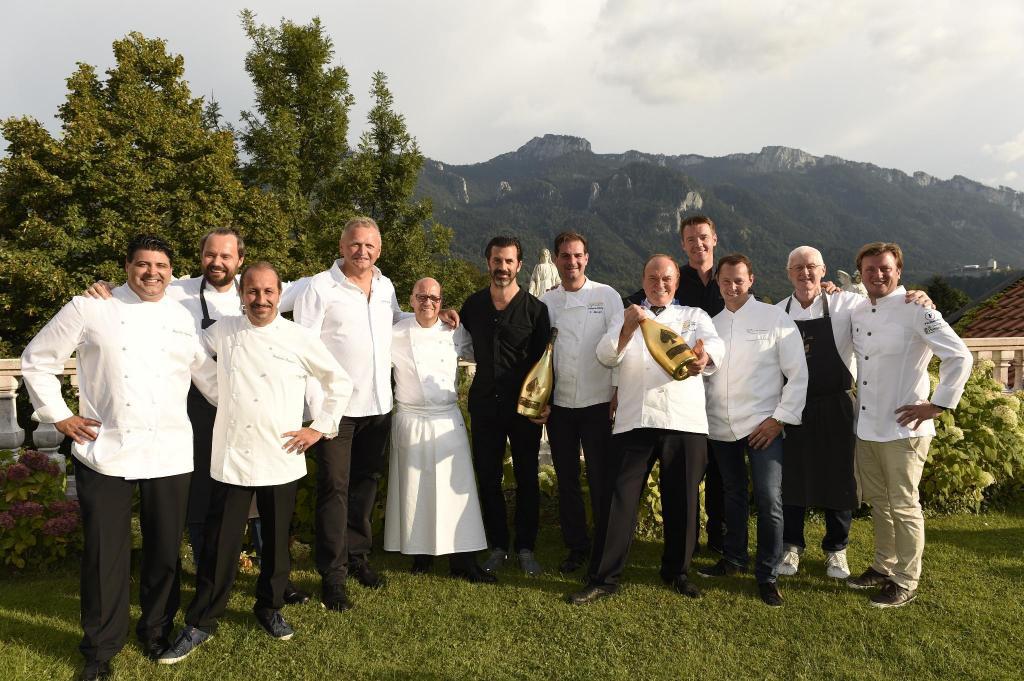 25th anniversary of Residenz Hotel & Restaurant