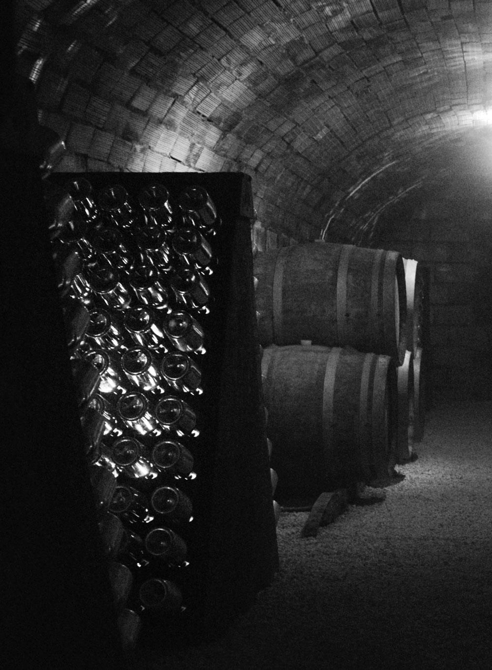 黑桃 A 香槟酒庄背后的故事 - Armand de Brignac Champagne