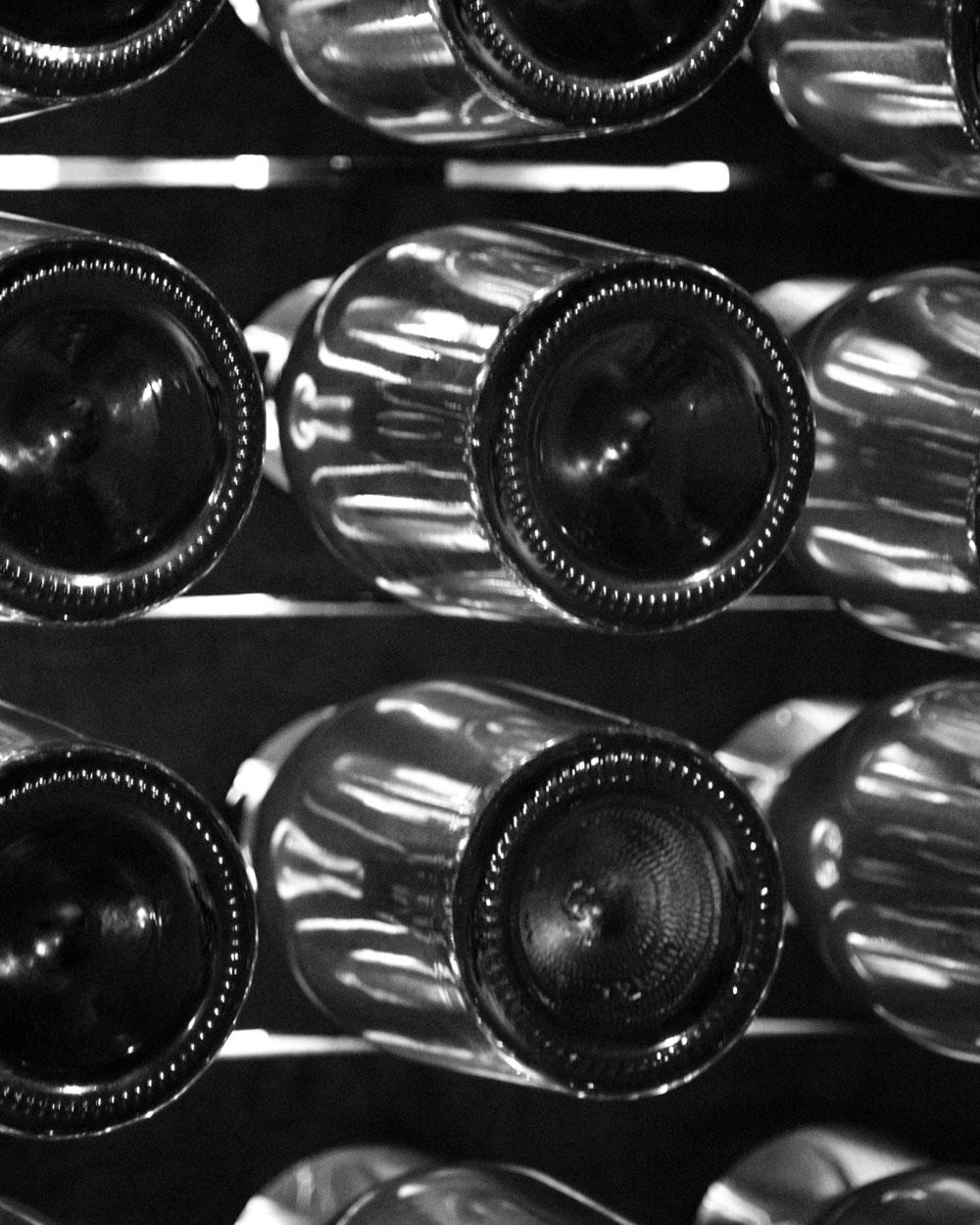 Dentro de Armand de Brignac - Armand de Brignac Champagne