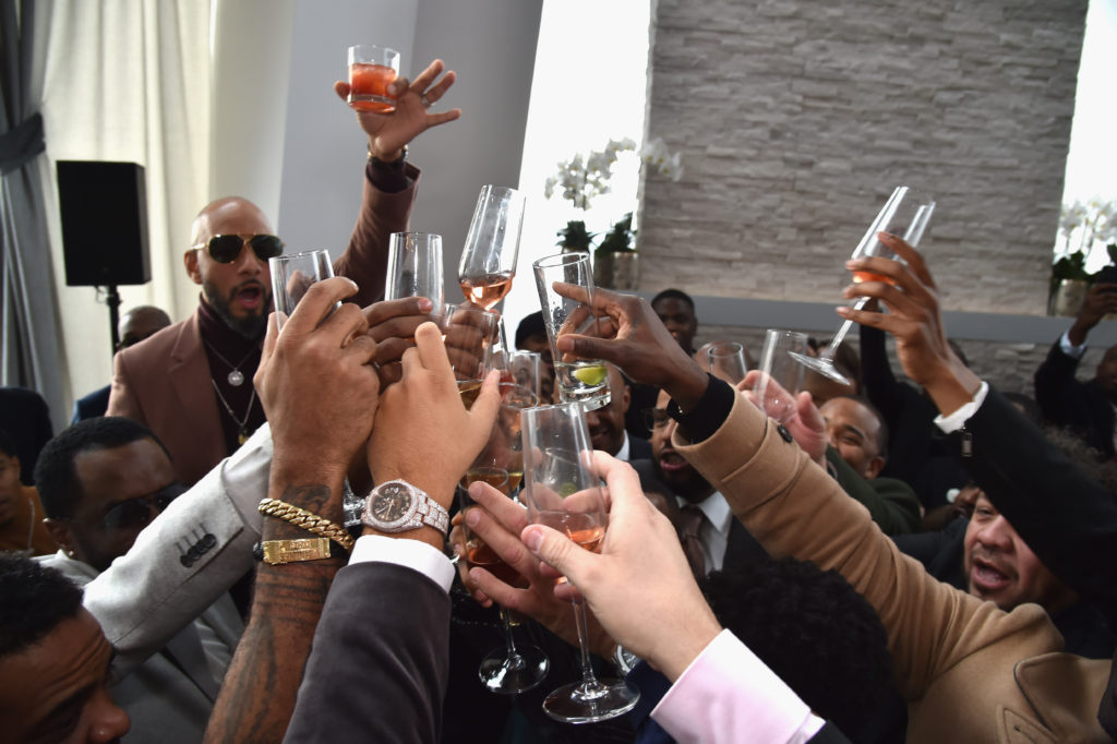 INSIDE THE 7TH ANNUAL ROC NATION BRUNCH