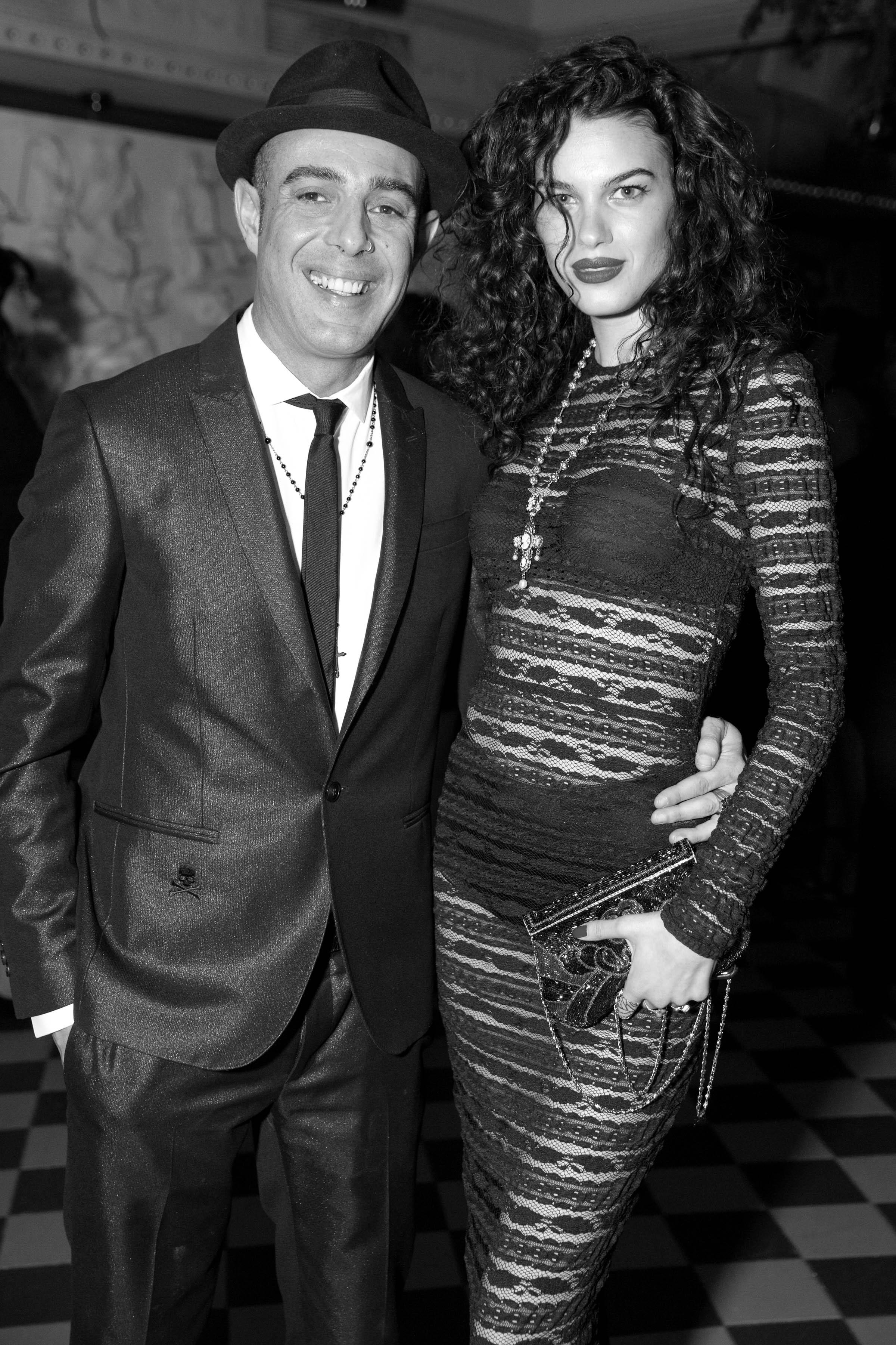 Rihannas 2018 Met Gala After Party - Armand de Brignac Champagne