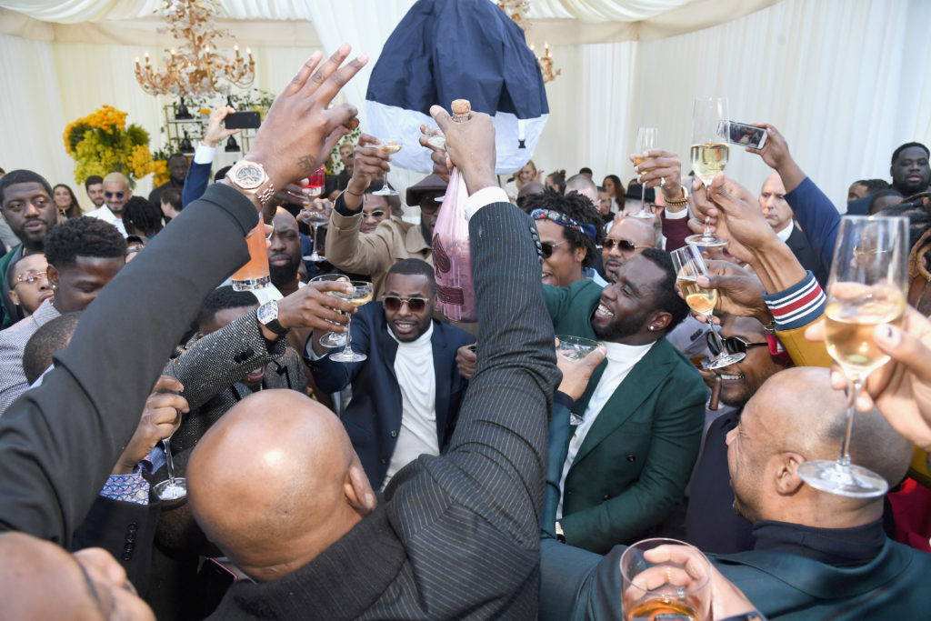 INSIDE THE 8TH ANNUAL ROC NATION BRUNCH