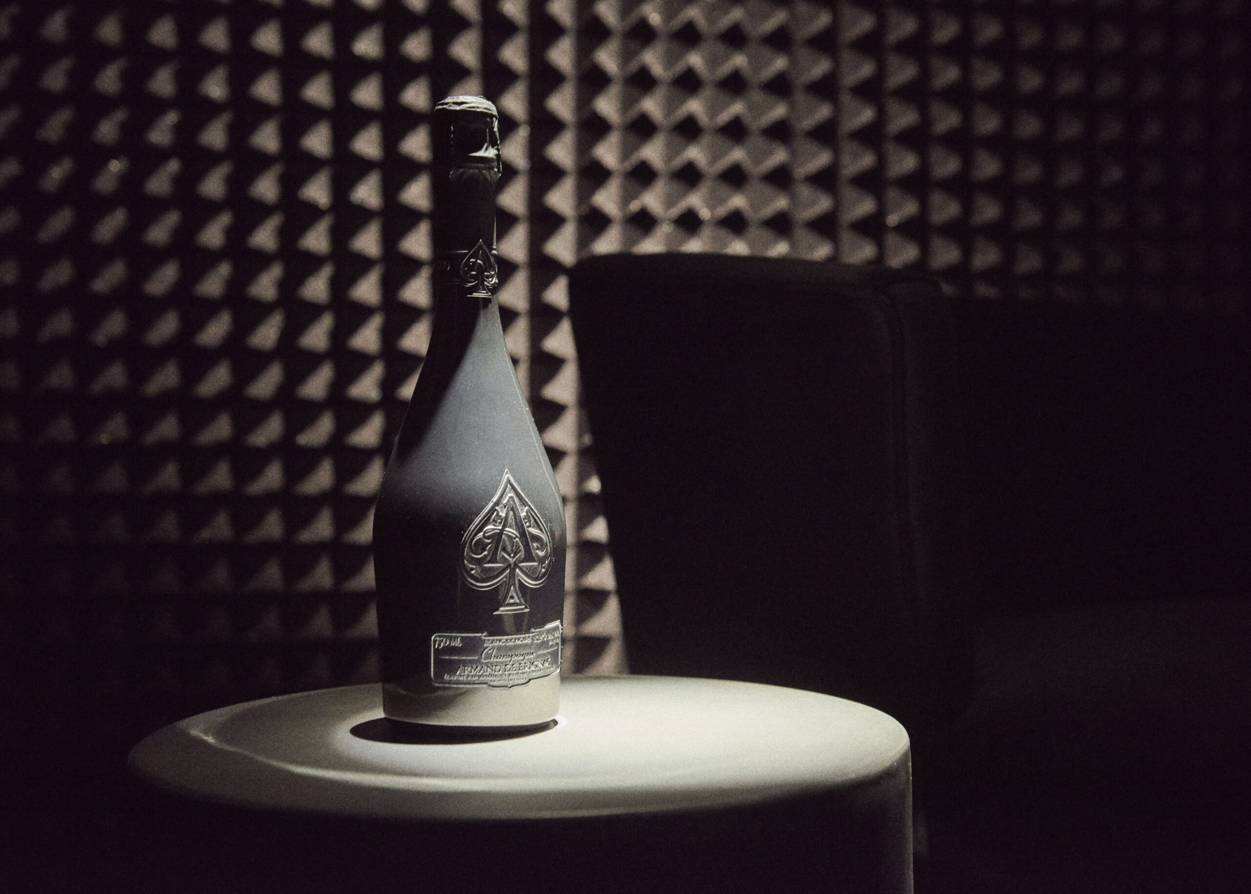 Blanc De Noirs Assemblage Three Awarded 96 Points by Decanter