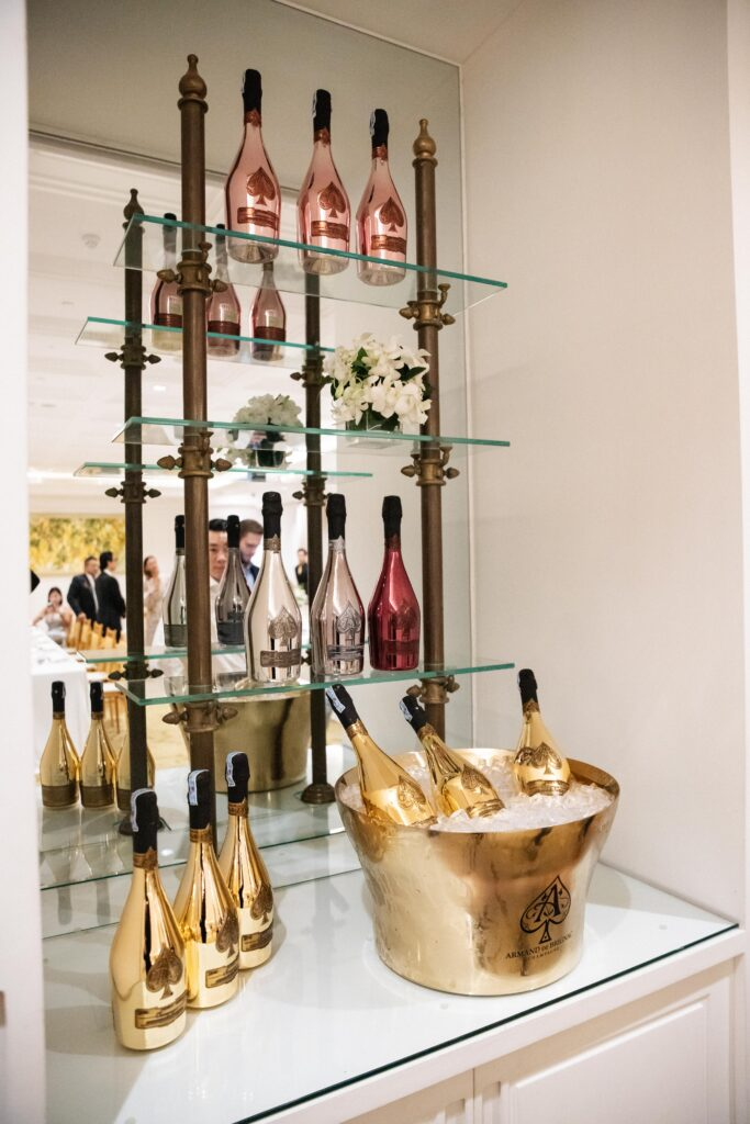 ARMAND DE BRIGNAC CELEBRATES BRAND LAUNCH IN VIETNAM