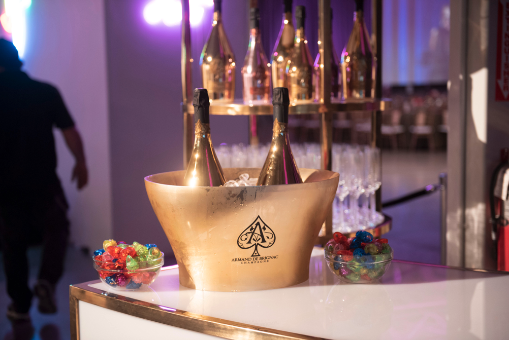 "CHAMPAGNE ARMAND DE BRIGNAC SUPPORTS DALLAS CHILDREN'S ADVOCACY'S ""ART FOR ADVOCACY"" FUNDRAISER"